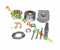 Linde Hydraulic Pump Parts(HPR100,HPR130,HPR160)