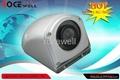 540 TVL 12VDC NTSC weatherproof infrared spectrum demo color CCTV sony CCD camer 3
