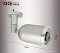 IR color underwater waterproof sony video camera 2