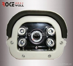3G无线WIFI红外高清网络摄像机