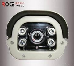 3G WIFI wireless network online IR security IP camera