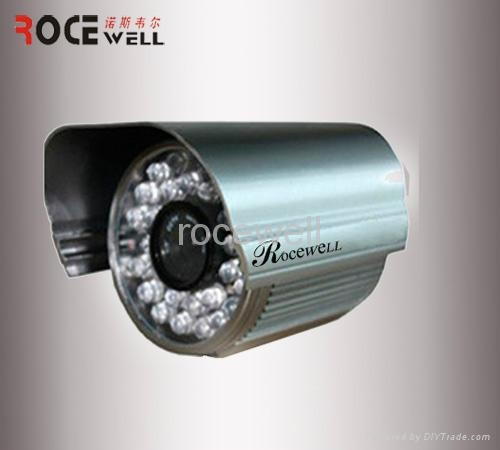 Rocewell IR Color Web network high definition IP camera 1