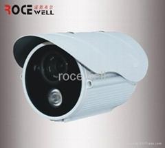 Waterproof  IR Network ONline Color Security CCD CMOS IP Camera