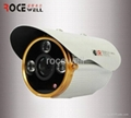 Color Waterproof  IR Network ONline Security CCD CMOS IP Camera 1