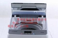 新款大容量投币洗鞋机7-8双