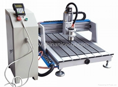 NC-A6090 Wood CNC engraving router machine
