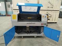 SCT-E6090 Small 60w 80w laser engraving