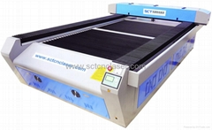 SCT-C1325 Large wood acrylic laser cutting machine