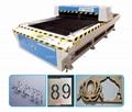 SCT-C1325 hybrid laser cutting machine
