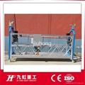 Electric Building Cradle Zlp630 Jiuhong China