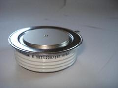 赛米控陶瓷平板型可控硅模块SKT1000/20E等