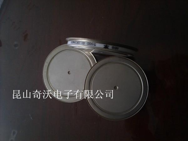 ABB進口的晶閘管5STP16F2601 5