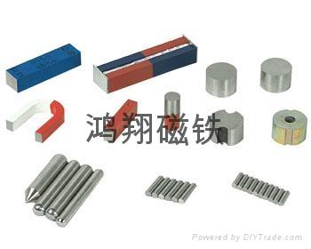 廣州方塊強力磁鐵 3