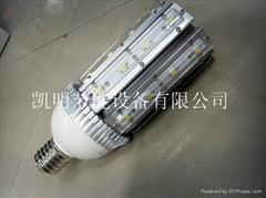 LED庭院灯外壳