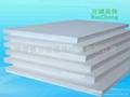 保溫節能產品陶瓷纖維板