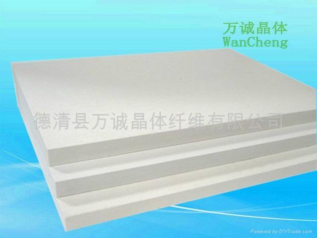 莫來石纖維板 2