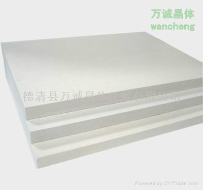 莫來石纖維板 4