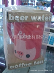 pp斜纹盒