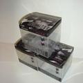 PVC透明折盒