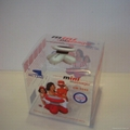 PVC透明折盒 4