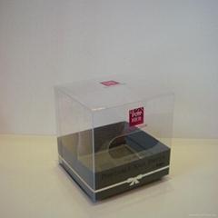 燙金pvc彩盒