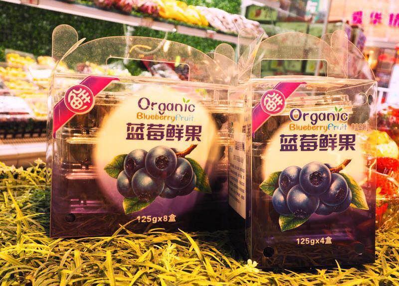 藍莓包裝盒 5