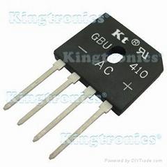 Kingtronics Kt bridge rectifier GBU410