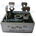 Kingtronics Kt bridge rectifier KBPC3510
