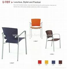 行政大班椅 / 职员椅 / 网椅