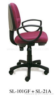 CARA系列办公椅 1