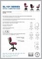 CARA系列办公椅 4