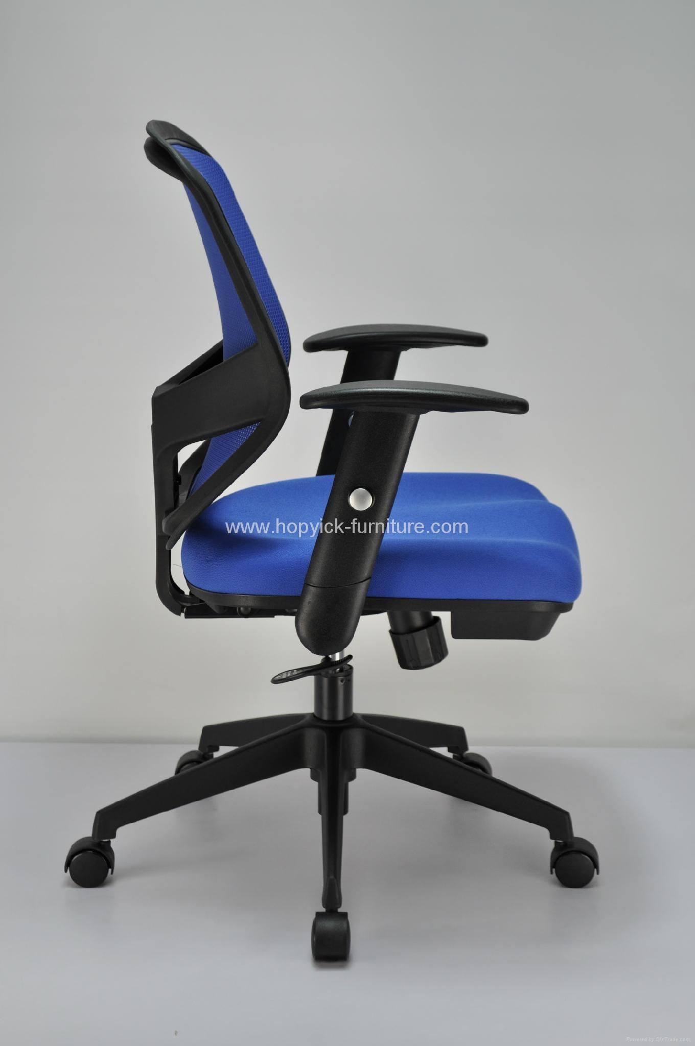 CARA系列辦公椅 9
