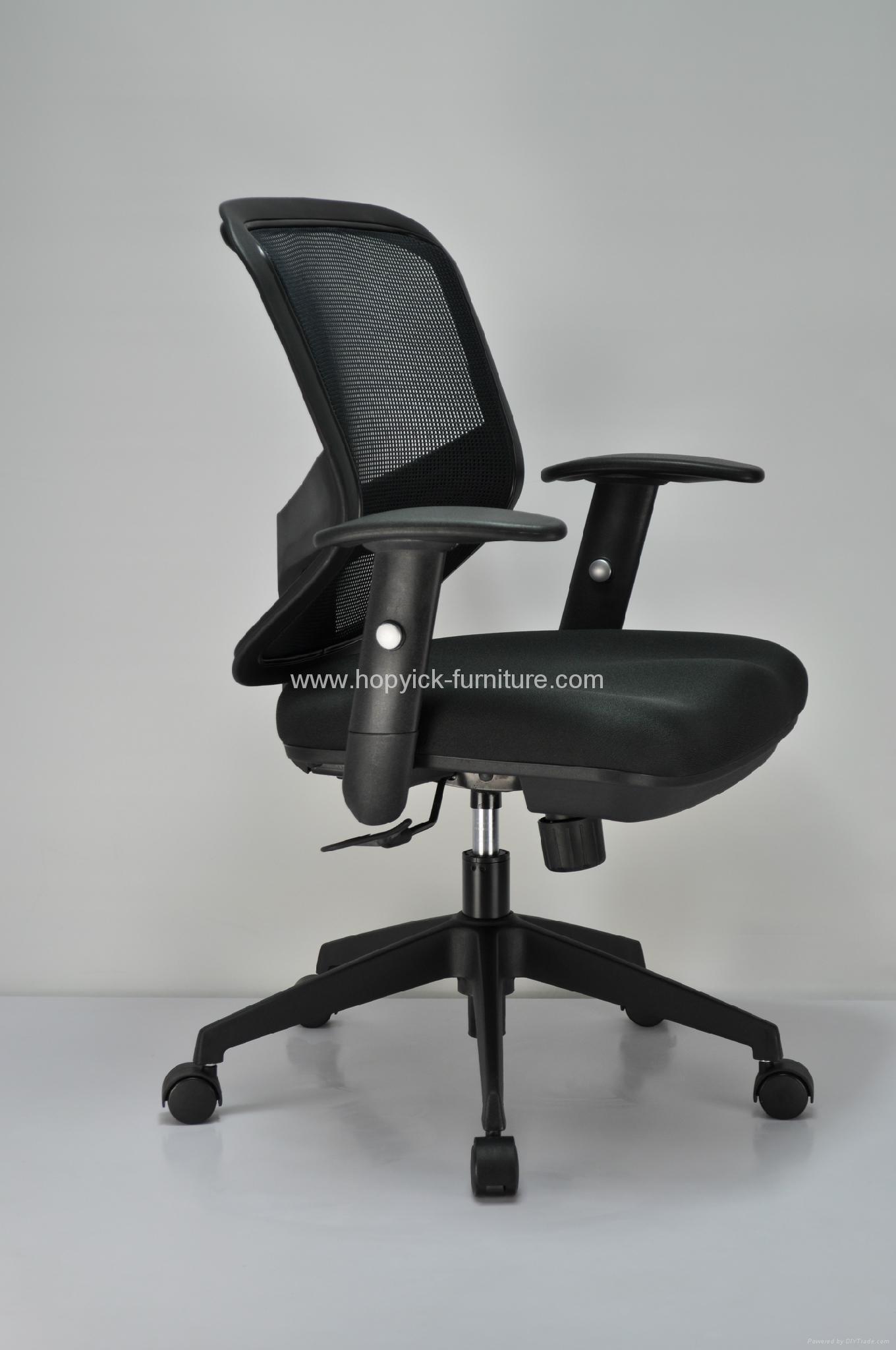 CARA系列辦公椅 4