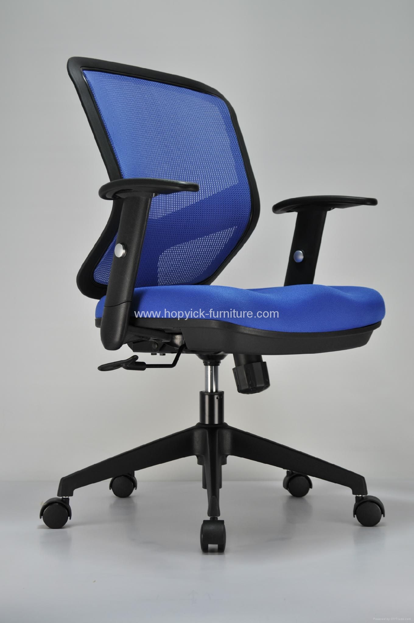 CARA系列辦公椅 11