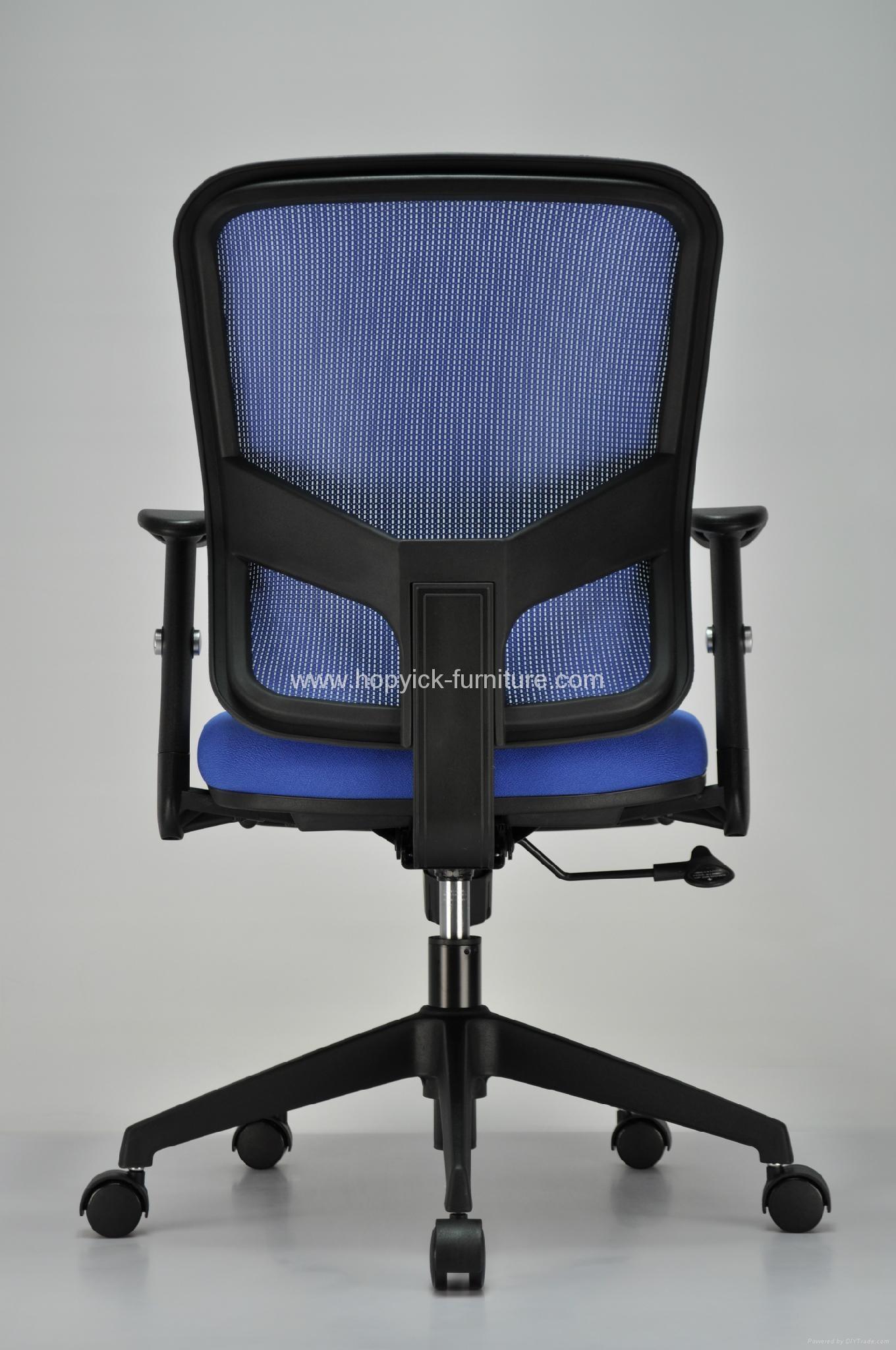 CARA系列辦公椅 19