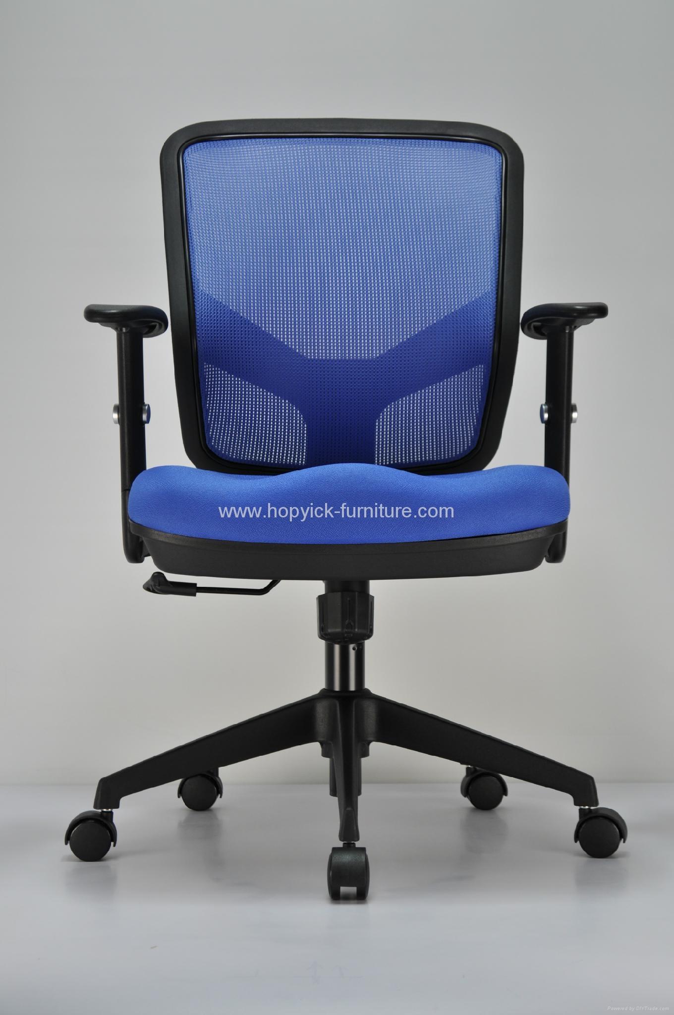 CARA系列辦公椅 17