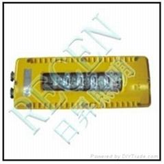 DGS10 127L(A)矿用隔爆型LED巷道灯