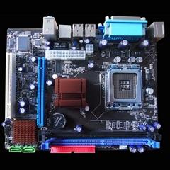 Motherboard LGA1366