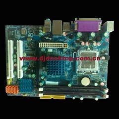 computer motherboard G31 socket 775
