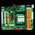 Desktop Motherobard C68 AMD DDR2+DDR3