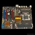 Motherboard LGA1366  2