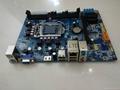 Special price lga 1156 motherboard 2