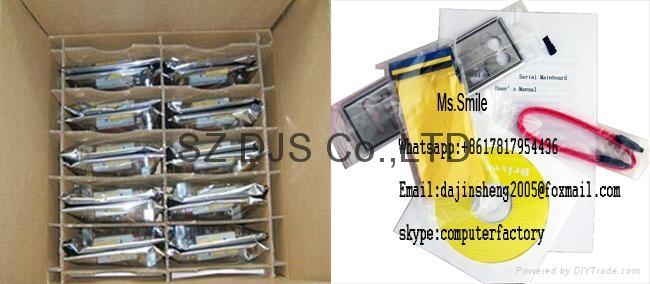 Special price lga 1156 motherboard 1