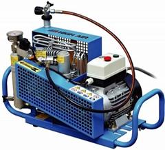 正压式呼吸器充气泵