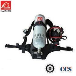 正壓式空氣呼吸器 1