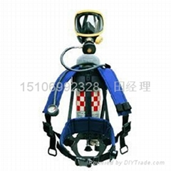 巴固空氣呼吸器