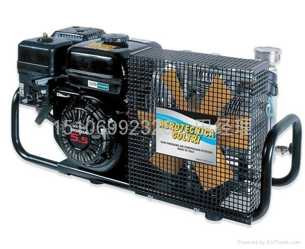 空氣呼吸器充氣泵 1