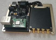 高性能多天线RFID远距离读写器
