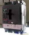 新一代NSX塑殼式斷路器 1