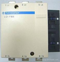 LC1-F交流接触器